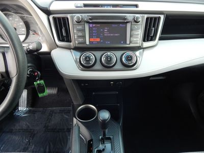 2013 Toyota RAV4 LE AWD REMOTE STARTER CAMERA - Photo 12