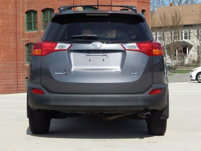 2013 Toyota RAV4 LE AWD REMOTE STARTER CAMERA - Photo 4