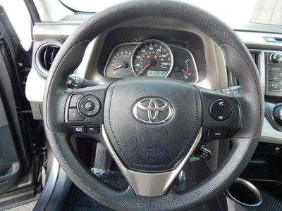 2013 Toyota RAV4 LE AWD REMOTE STARTER CAMERA - Photo 11