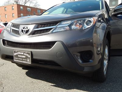 2013 Toyota RAV4 LE AWD REMOTE STARTER CAMERA - Photo 23