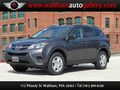 2013 Toyota RAV4 LE AWD REMOTE STARTER CAMERA - Photo 1