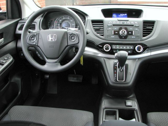 2016 Honda CR-V LX AWD AUTOMATIC