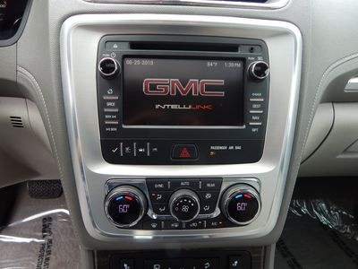 2015 GMC Acadia SLT - Photo 17