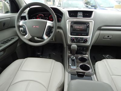 2015 GMC Acadia SLT - Photo 23