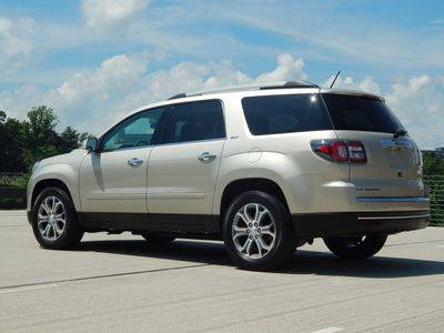 2015 GMC Acadia SLT - Photo 3