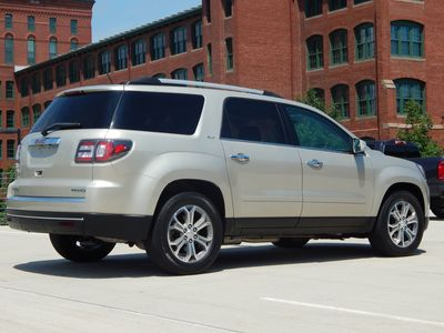 2015 GMC Acadia SLT - Photo 7