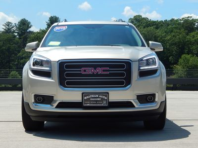 2015 GMC Acadia SLT - Photo 10