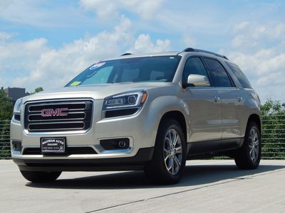 2015 GMC Acadia SLT - Photo 13