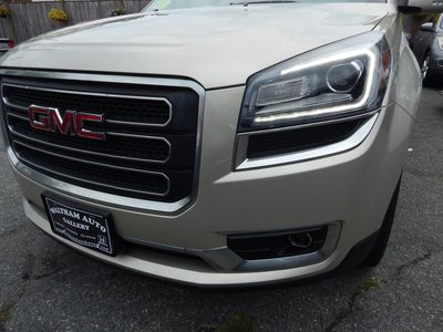 2015 GMC Acadia SLT - Photo 37