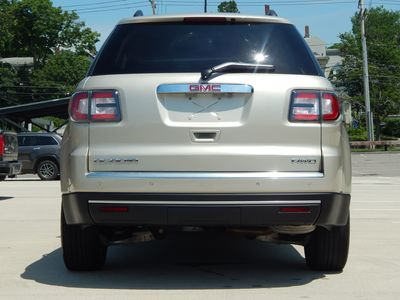2015 GMC Acadia SLT - Photo 5