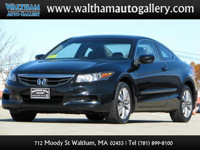 2011 Honda Accord EX Coupe